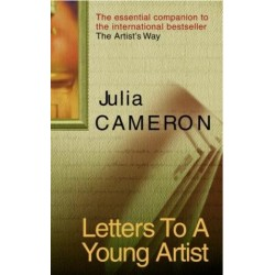 Letter to a Young Artist