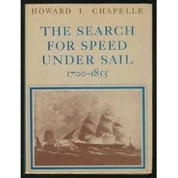 The Search for Speed Under Sail 1700-1855