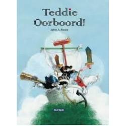 Teddie Oorboord