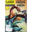 Classics Illustrated No. 6: A Journey to the Centre of the Earth