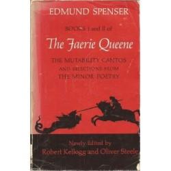 The Faerie Queene Books I and II