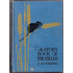 The Story Book of the Fields