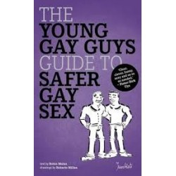 The Young Gay Guys Guide To Safer Gay Sex