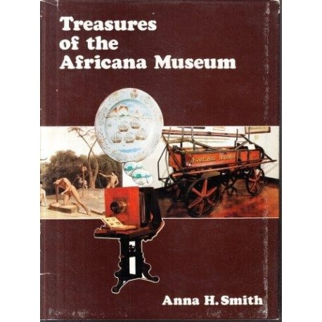Treasures of the Africana Museum