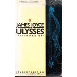Ulysses (The Corrected Text)