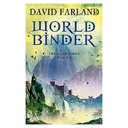 Worldbinder (Runelords)