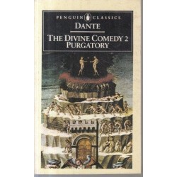 The Divine Comedy 2: Purgatory (Translated by Dorothy Sayers)