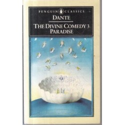 The Divine Comedy 3: Paradise (Translated by Dorothy Sayers)
