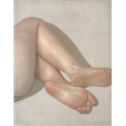 Alison Watt, Paintings