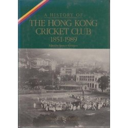 A History of The Hong Kong Cricket Club