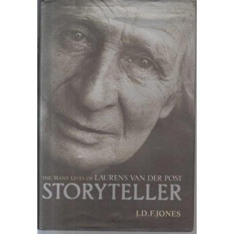 Storyteller - The Many Lives of Laurens van der Post