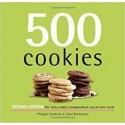 500 Cookies