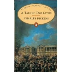 A Tale of Two Cities (Graphic Novel)
