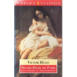 Notre-dame de Paris (The Hunchback of Notre Dame)