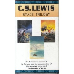 The Space Trilogy: Out Of The Silent Planet, Perelandra & That Hideous Strength'