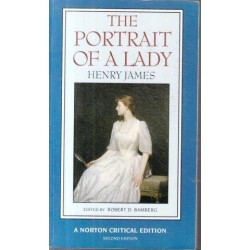 The Portrait of a Lady (Critical Edition)