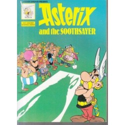 Asterix and the Soothsayer (Book 14)