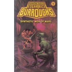 Synthetic Men of Mars (9)