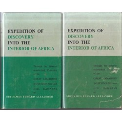 Expedition of Discovery into the Interior of Africa