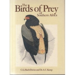 The Birds of Prey of Southern Africa