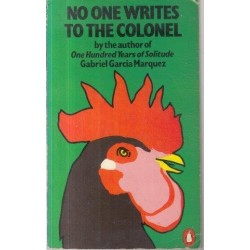 No One Writes to the Colonel