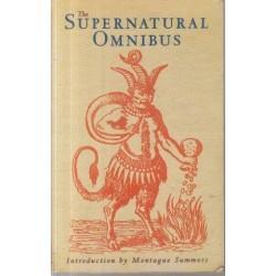 The Supernatural Omnibus
