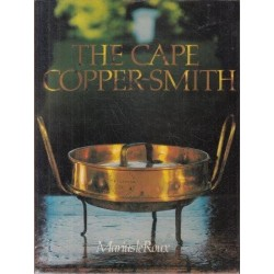 The Cape Coppersmith