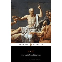 The Last Days Of Socrates