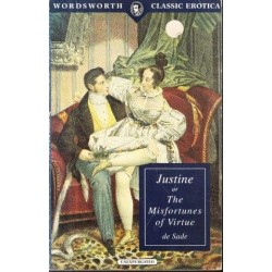 Justine or The Misfortune of Virtue