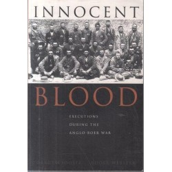 Innocent Blood: Executions During the Anglo-Boer War