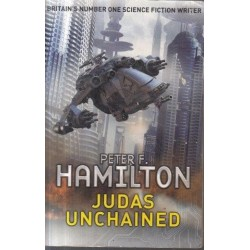 Judas Unchained (Commonwealth Saga 2)