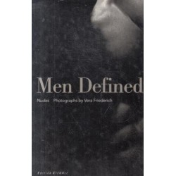 Men Defined: Nudes