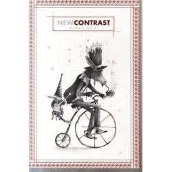 New Contrast 180, Vol. 45, Summer 2017