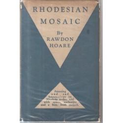 Rhodesian Mosaic