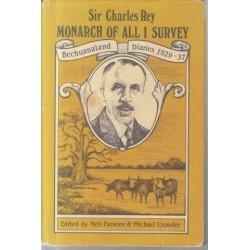 Sir Charles Rey - Monarch of All I Survey