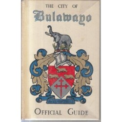 The City of Bulawayo Official Guide