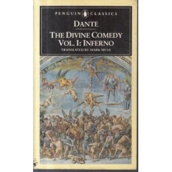 The Divine Comedy 1: Inferno (Translated by Mark Musa)