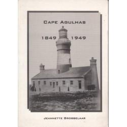 Cape Agulhas 1849-1949