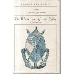 The Rhodesian African Rifles