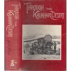 Through the Kalahari Desert