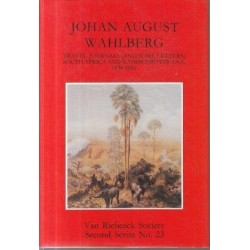 Travel Journals (& Some Letters) South Africa & Namibia Botswana 1838-1856