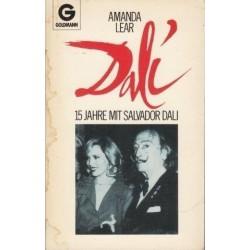 Dali 15 Jahre mit Salvador Dali