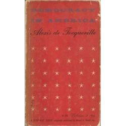 Democracy In America Vol. 2