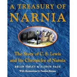 The Lion, The Witch And The Wardrobe (Chronicles of Narnia) Hardback