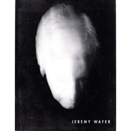 Taxi-003: Jeremy Wafer Artist's Book