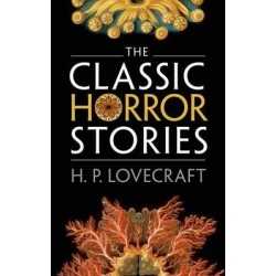 HP Lovecraft's Cthulhu Whisperer in Darkness