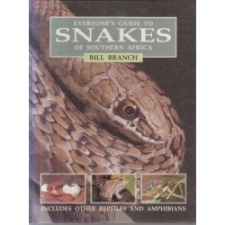 Everyone's Guide to Snakes of Southern Africa
