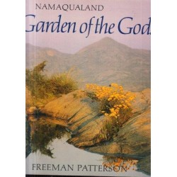 Namaqualand: Garden of the Gods