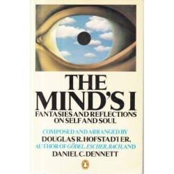 The Mind's I - Fantasies And Reflections On Self & Soul