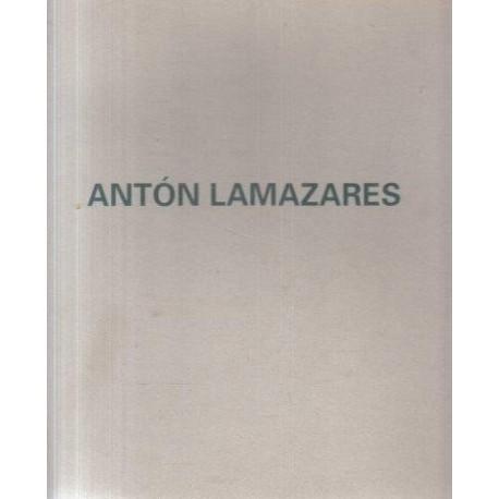 Anton Lamazares Madrid, Enero de 1998